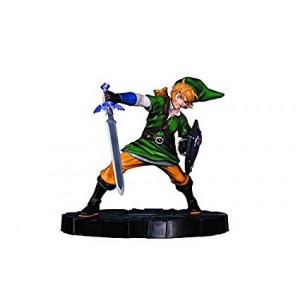 Dark Horse Deluxe The Legend of Zelda: Skyward Sword: Link Figure