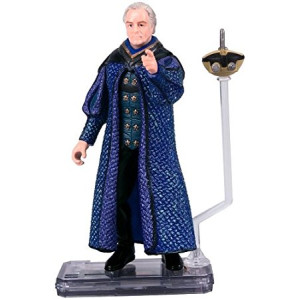 Star Wars, Episode I: The Phantom Menace, Senator Palpatine Action Figure, 3.75 Inches