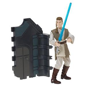 Hasbro Star Wars E3 BF75 ZETT JUKASSA