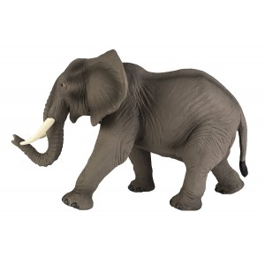 Safari Ltd. Safari Ltd Wild Safari Wildlife African Elephant