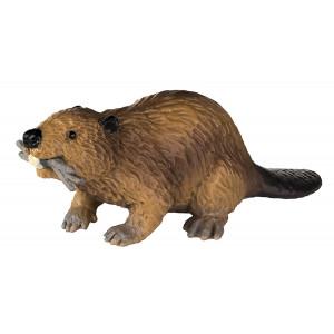 Safari Ltd. Safari Ltd Wild Safari North American Wildlife Beaver