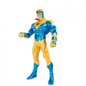 Mattel DC Universe Booster Gold Figure (color may vary)