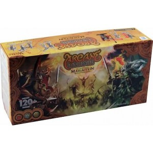 Wells Expeditions Arcane Legions: 2-Player Starter