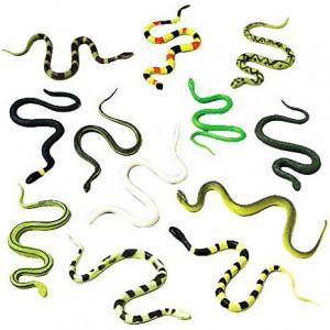 U.S. Toy Like Life Snakes