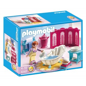 PLAYMOBILÂ PLAYMOBIL Royal Bath Chamber