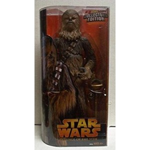 Hasbro Star Wars Rots Chewbacca 12 Inch KB Toys Exclusive