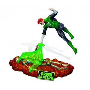 Moebius Green Lantern 1:10 Scale Model Kit