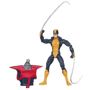 Hasbro Marvel Universe Constrictor Figure 6 Inches