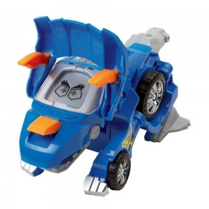VTech Switch and Go Dinos - Horns the Triceratops Dinosaur