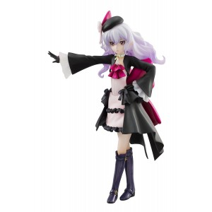 Megahouse Aquarion Evol Crea Drosera Ex Model PVC Figure