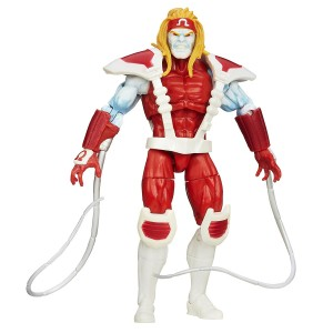 Marvel Universe Omega Red Figure 3.75 Inches
