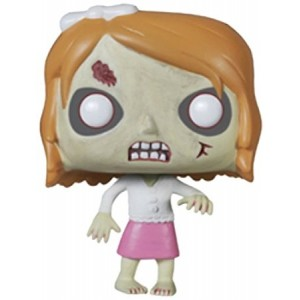 Funko POP! Television: The Walking Dead Series 4 Penny Action Figure