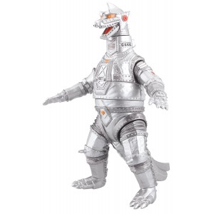 "Bandai Godzilla Movie Monster EX: Mechagodzilla 6"" Vinyl Figure"