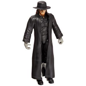 Mattel WWE Elite WrestleMania 31 Undertaker Figure