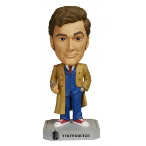 FunKo Doctor Who - Tenth Doctor