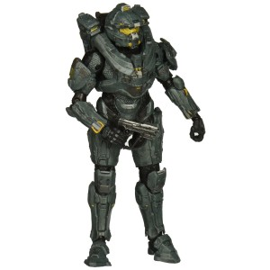 McFarlane Halo 5: Guardians Series 1 Spartan Fred Action Figure