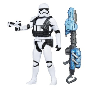 Star Wars: The Force Awakens 3.75 inch Snow Mission First Order Stormtrooper Squad Leader