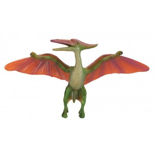 Pterodactyl Dinosaur by NATIONAL GEOGRAPHIC