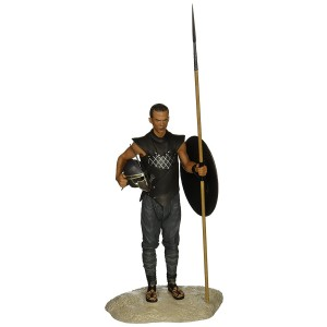 Dark Horse Deluxe Game of Thrones: Grey Worm Figure