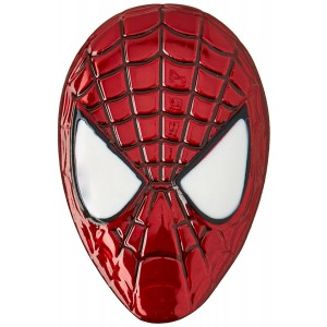 Marvel Spiderman Colored Pewter Lapel Pin