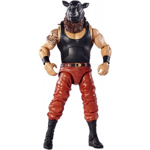 Mattel WWE Elite Braun Strowman Action Figure