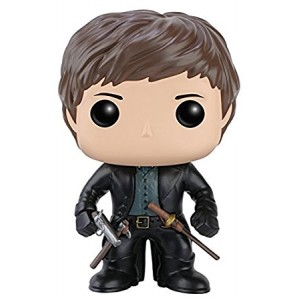 FunKo POP Movies: Pride and Prejudice and Zombies - Mr. Darcy