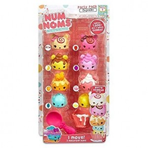 MGA Num Noms - Deluxe Pack - Party Pack