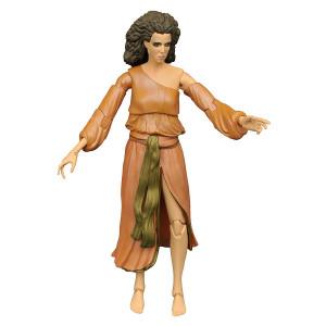 Diamond Select Toys Ghostbusters: Dana Barrett Select Action Figure