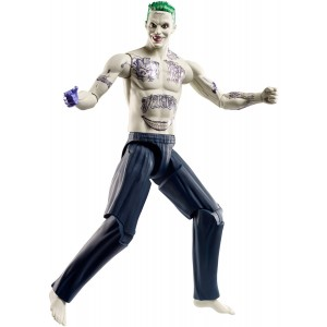 Mattel DC Comics Multiverse Suicide Squad The Joker Figure