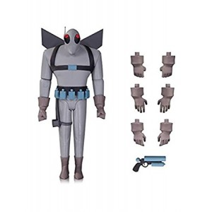 DC Collectibles Batman: The Animated Series: The New Batman Adventures: Firefly Action Figure