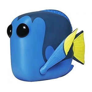 Funko POP Disney: Finding Dory Action Figure - Dory