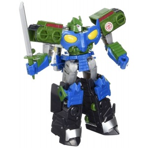 Transformers Robots in Disguise Warrior Blastwave Action Figure