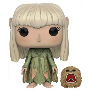 Funko POP Movies: Dark Crystal - Kira and Fizzgig Action Figure