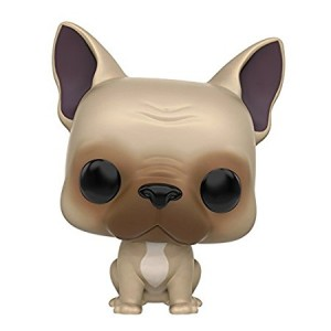 Funko POP Pets: Pets - French Bulldog Action Figure
