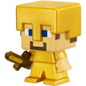 Mattel Minecraft Mini Figures Blind Pack - Styles May Vary