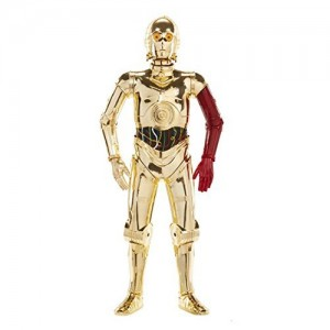 "Unknown SDCC 2016 Jakks 20""in Star Wars C-3PO Premium Edition Exclusive"