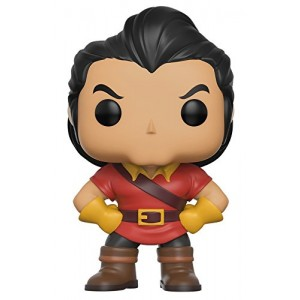 Funko POP Disney: Beauty and The Beast-Gaston Action Figure