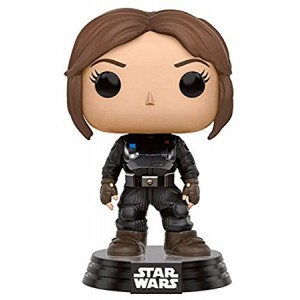 Funko Pop Star Wars Rogue One Jyn Erso #152 Target Exclusive