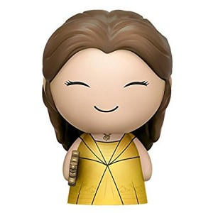 Funko Dorbz: Beauty and The Beast Yellow Gown Belle Toy Figure