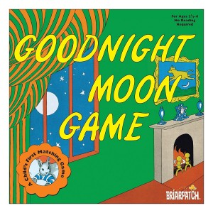Briar Patch Goodnight Moon Game