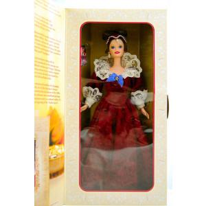 Mattel Barbie - Sentimental Valentine Doll - 2nd in Be My Valentine Series - Hallmark Special Edition - Limited edition - Collectible