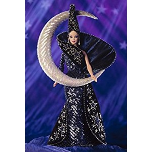 Goddess of the Moon Barbie -Bob Mackie