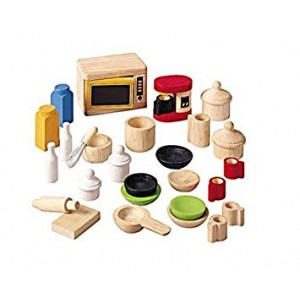 PlanToys Plan Toys Acc. For Kitchen and Tableware