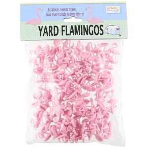 Gut Bustin' Games Yard Flamingo Miniatures Board Game