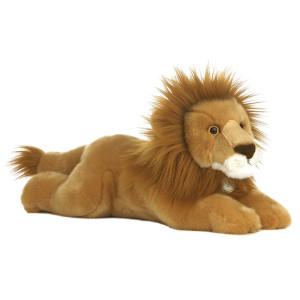 """Aurora World Miyoni 16.5"""" Lion"""