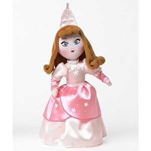 Madame Alexander Legends of Oz: Dorothy's Return Glinda Cloth Doll