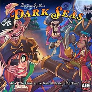 AEG Dark Seas Board Game