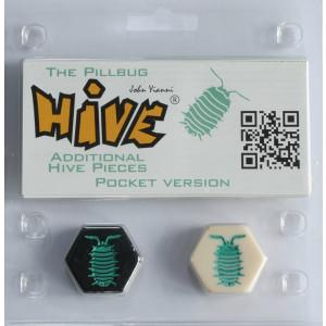 Gen Four Two Games Hive: Pillbug Pocket Expansion