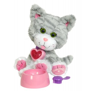 Cabbage Patch Kids Adoptimals Grey Striped Kitty