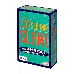 Endless Games 60-Second Slam Game